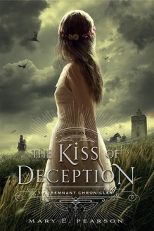 the kiss of deception