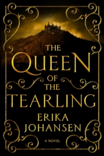 the queen of the tearling