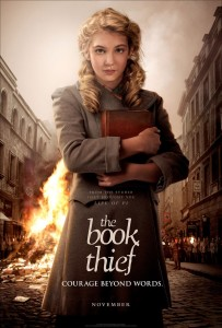 the book thief movie