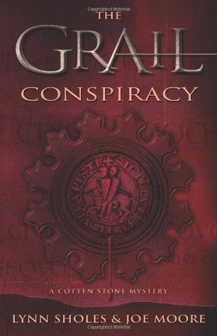 the grail conspiracy
