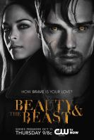 beauty and the beast tv