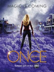 once upon a time tv
