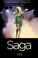 Saga vol 4