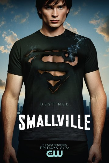 smallville tc