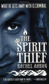 the spirit thief