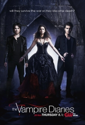 the vampire diaries tv