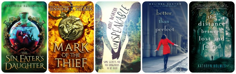 February New Releases Im Excited For The Fictional Reader