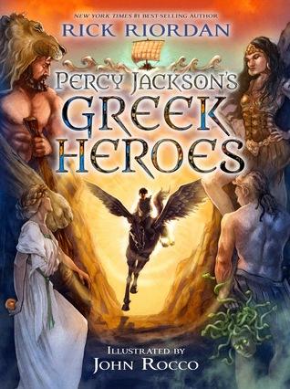 greek heroes