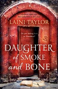daughter of smoke and bone