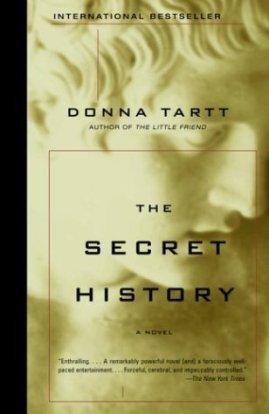 the secret history