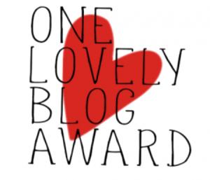 one lovely blog award.png