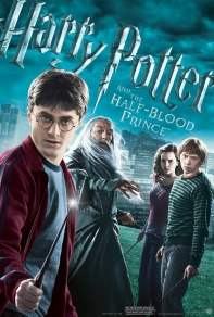 harry potter half blood prince poster