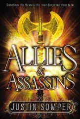 allies and assassins