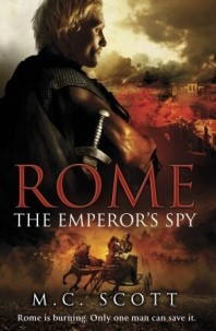 rome the emperor's spy