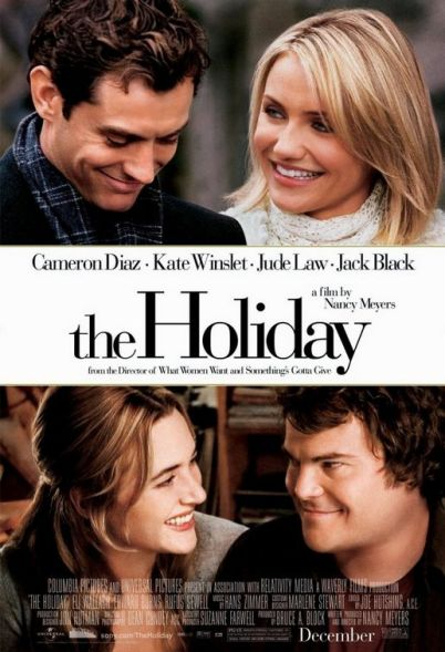 the holiday poster