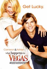 what happens in vegas poster