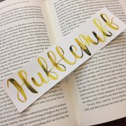hufflepuff-bookmark