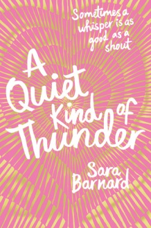 a quiet kind of thunder