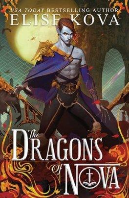 dragons of nova
