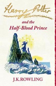 half blood prince