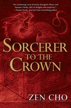 sorcerer to the crown