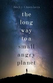 the long way to a small angry planet