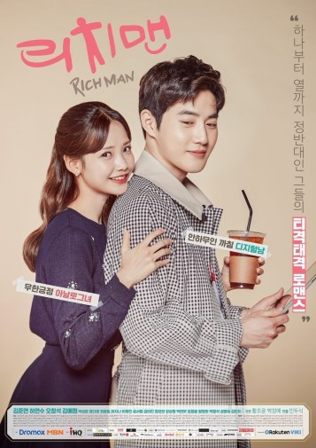 rich man poor woman k-drama