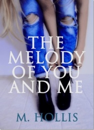 the melody of you and me