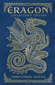 eragon collector's edition