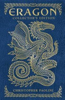 eragon collector's edition