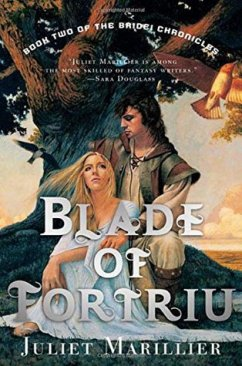 blade of fortriu