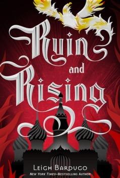 ruin & rising