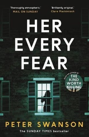 her every fear