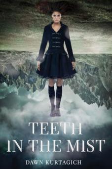 teeth in the mist