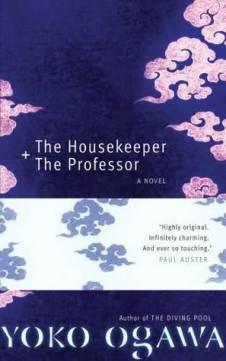the housekeeper + the professor