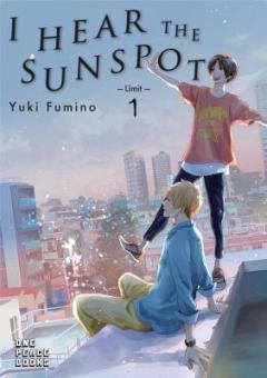 i hear the sunspot 3