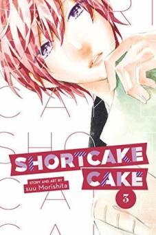 shortcake cake vol 3
