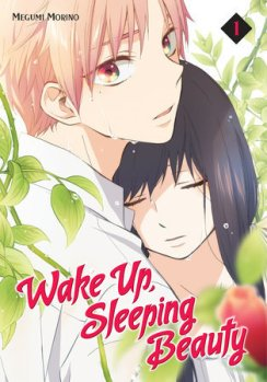 wake up sleeping beauty vol 1