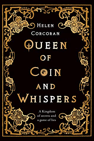 queen of coins and whispers